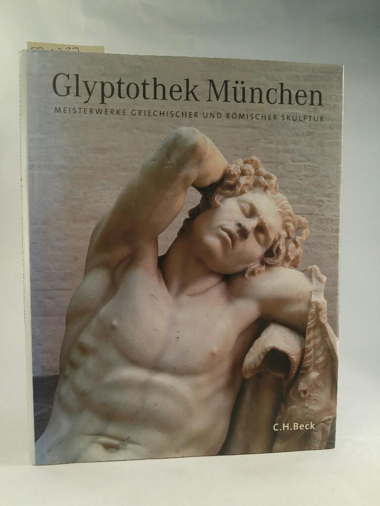 Raimund wunsche glyptothek munchen