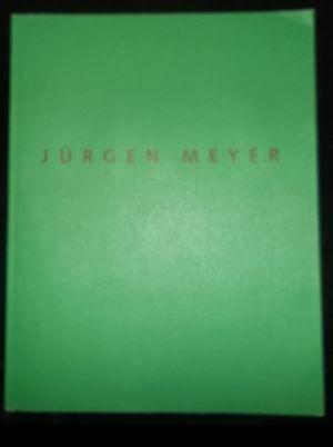 Jürgen Meyer : Schloß Ringenberg 1996.: Meyer, Jürgen [Ill.] ; Ahlers, Nina [Bearb.]: