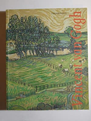 Vincent van Gogh.: van der Wolk,