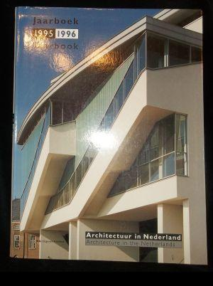 Architectuur in Nederland : jaarboek 1995/1996 =: Diverse: