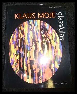 Klaus Moje Glass.: Edwards, Geoffrey