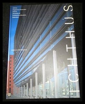 Eric Van Egeraat: Ichthus University of Professional: Koekebakker, Olof