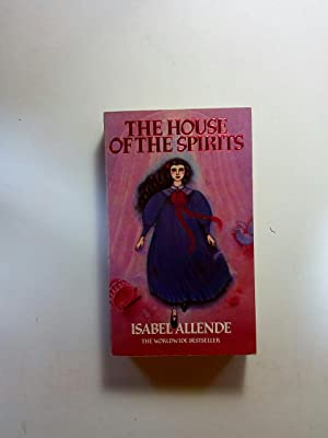 the house of spirits - Seller-Supplied Images - AbeBooks