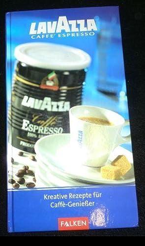 Lavazza, Caffe Espresso.: Lavazza, Guiseppe