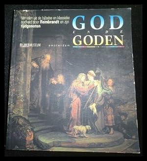 god en de goden verhalen uit de bijbelse en klassieke oudheid door rembrandt en zign tijdgenoten