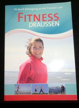 Fitness draußen: Fit durch Bewegung an der: Jens Bodemer (Laufen);