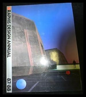 Graphis Design Annual 87/88 (dt./engl.).: div.