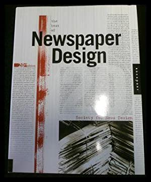 The Best of Newspaper Design 20th Edition.
