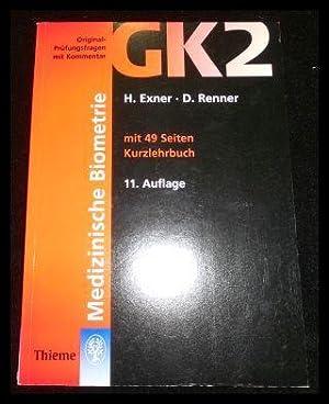 Original Prfungsfragen Mit Kommentar GK 2 1 Staatsexamen