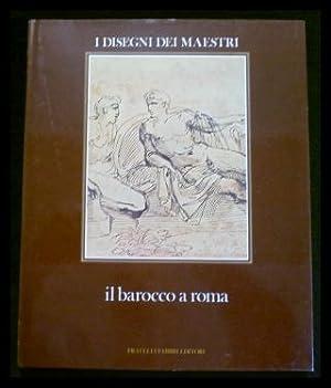 I disegni dei maestri 14: il barocco: Vitzthum, Walter