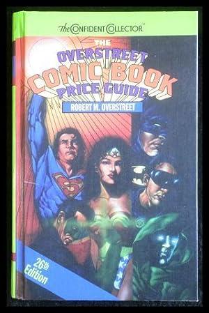 The Overstreet Comic Book Price Guide 26: Overstreet, Robert M.