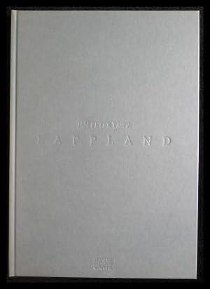 Jan Peter Tripp Lappland.: Tripp, Jan Peter