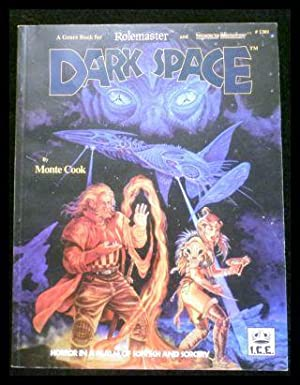 Dark Space : The Clutches of the: Cook, Monte J.
