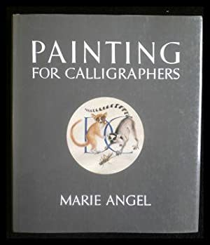 Painting for Calligraphers Reprint 1985.