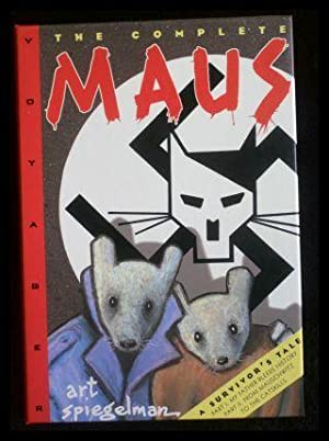 The Complete Maus CD-ROM A Survivor's Tale: Spiegelmann, Art:
