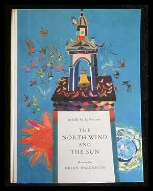 The North Wind and the Sun: La Fontaine, Jean