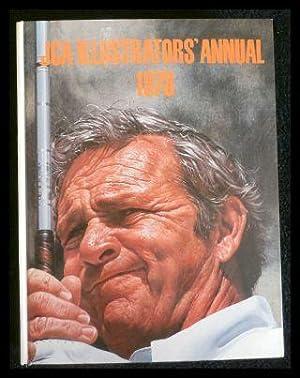 JCA Illustrators Annual 1978.: Cushman Lewis, Peter