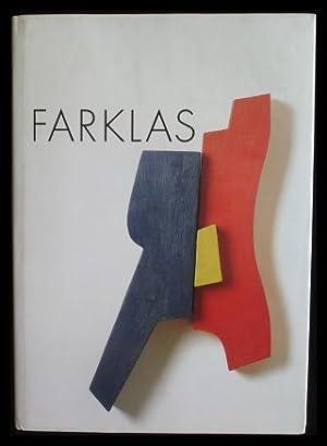 Dirk Farklas Objekte: Dirk Farklas: