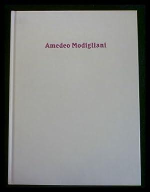 Amadeo Modigliani.: Werner, Alfred