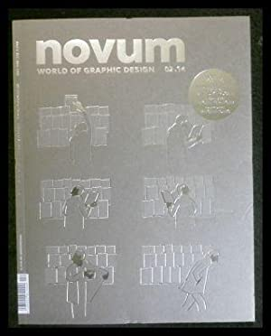 Novum - World of Graphic Design 02.14 (dt./engl.).