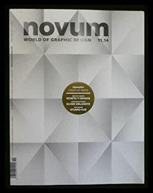 Novum - World of Graphic Design 11.14 (dt./engl.).