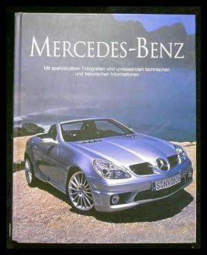 Mercedes-Benz.: Legate, Trevor
