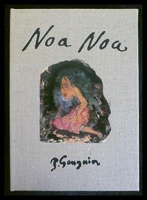 Noa Noa.: Gauguin, Paul