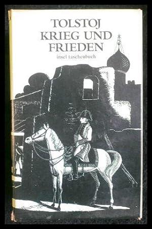 Tolstoj Krieg und Frieden Übertragen von Hermann: Tolstoi, Leo N.