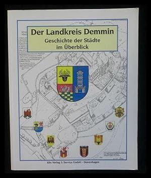 Der Landkreis Demmin Geschichte der Städte im: Rischer, Henning
