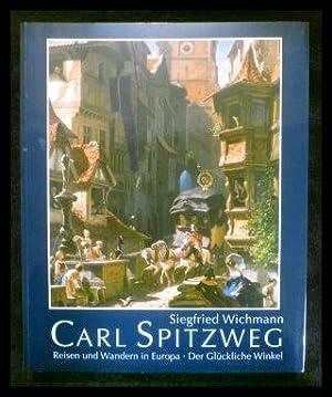 Carl Spitzweg - Reisen und Wandern in: Wichmann, Siegfried