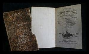 Communionbuch für fromme Seelen nach den Lehren: Silbert, J. P.: