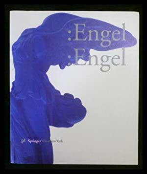 Engel:Engel - Legenden der Gegenwart.: Pichler, Cathrin (Hrsg.)
