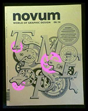 novum - World of Graphic Design 06.14 (dt./engl.).