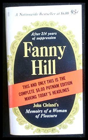 Fanny Hill - Memoirs of a woman: Cleland, John: