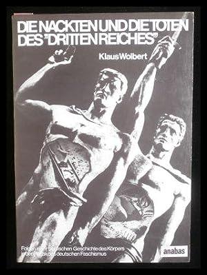 Die Nackten und die Toten des Dritten: Wolbert, Klaus