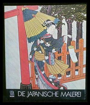 Japanische Malerei.: Terukazu, Akiyama