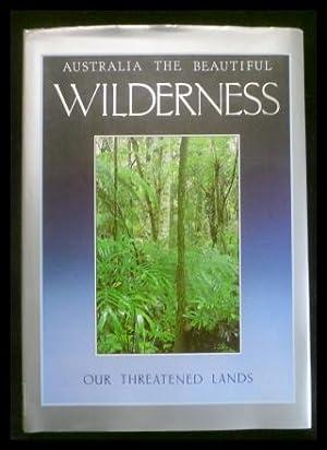 Australia the Beautiful Wilderness.: Moult, Allan; Meier,