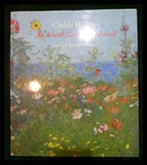 Childe Hassam: An Island Garden Revisited.: Curry, David Park
