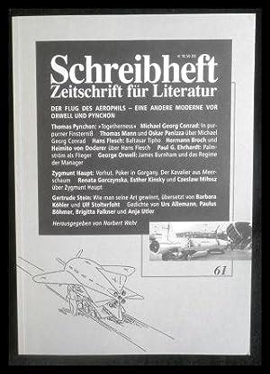 Der Flug des Aerophils: Eine andere Moderne: Gerd Schäfer; Hermann