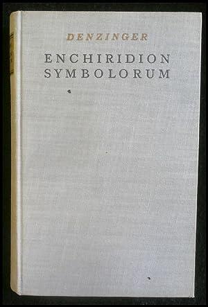 Denzinger Enchiridion Symbolorum Pdf Writer