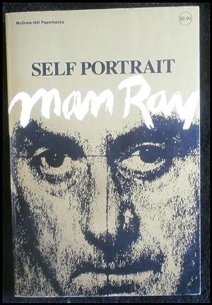 Ray Man Self Portrait (McGraw-Hill Paperbacks).: Ray, Man
