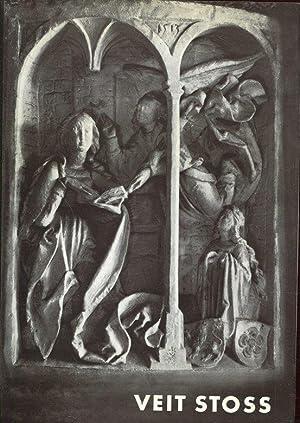 Veit Stoß - Werke und Wirkung (Deutsche: Lutze, Eberhard