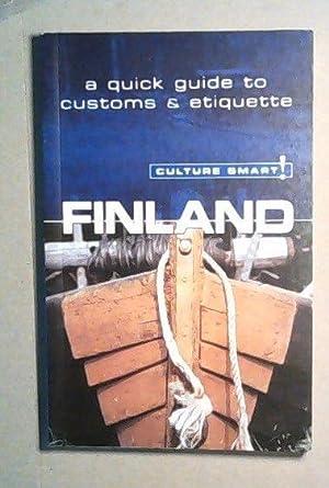 Finland - Culture Smart!: the essential guide: Leney, Terttu