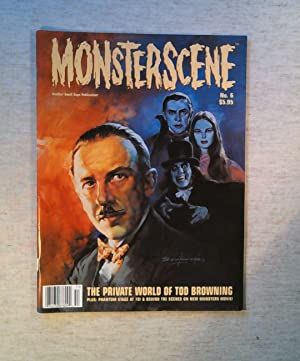 Monsterscene No. 6 Fall 1995