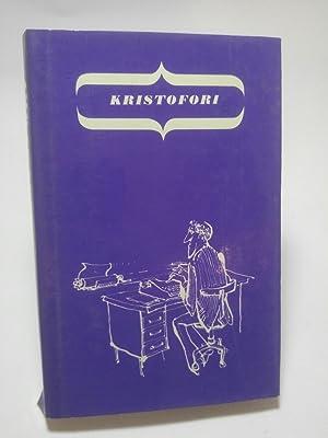 Kristofori 1., Kristofori 75.: Kristofori, Jan
