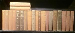 Stockholmer Gesamtausgabe der Werke, 21 Bände Lotte: Mann, Thomas: