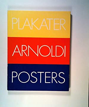Plakater Arnoldi Posters.