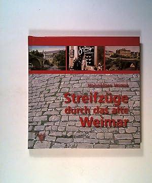 Der historische Friedhof zu Weimar Hannelore Henze