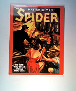The Spider (#46): The Man Who Ruled in Hell
