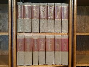 Digest of International Law. 14 Bände.: Whiteman, Marjorie M.: